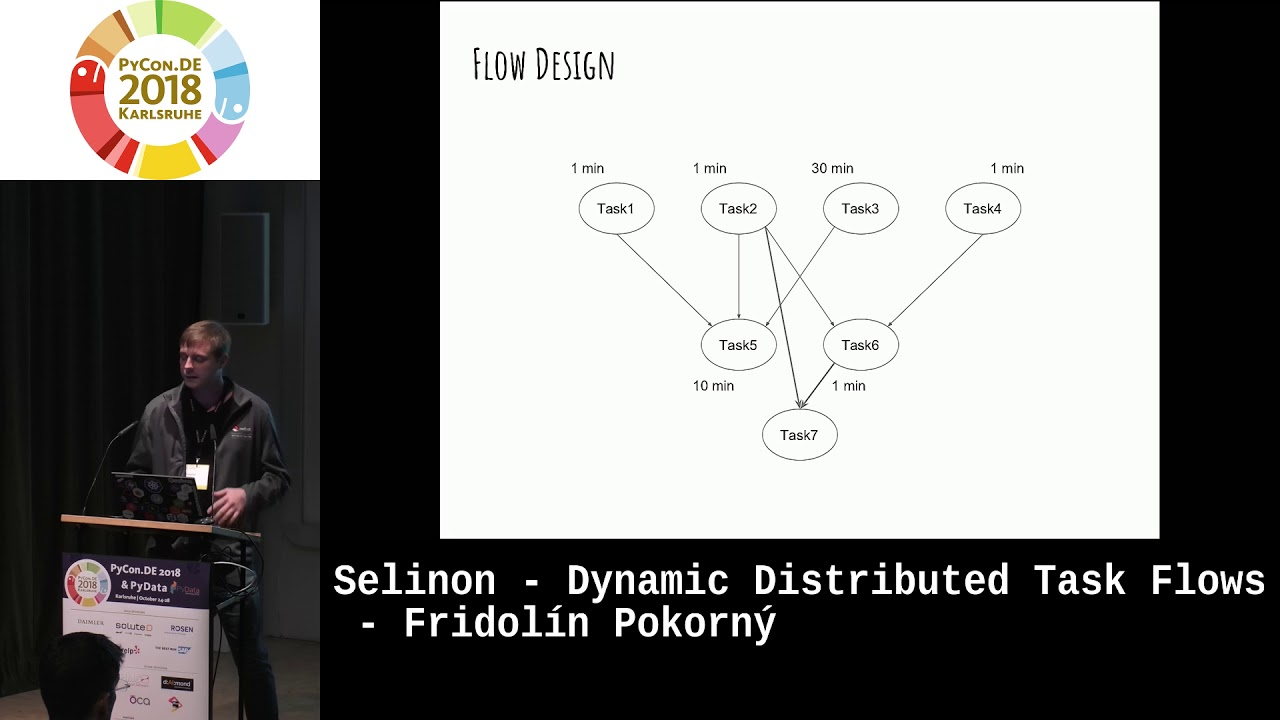 Image from Selinon - dynamic distributed task flows