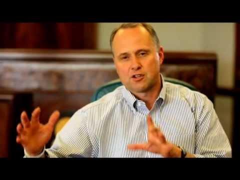 """Sean Covey na konferencji """"Synergia i talenty"""""""