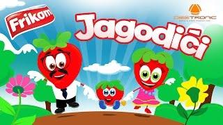 Repeat youtube video Jagodici / The Strawberries by Deetronic & Frikom (2016)
