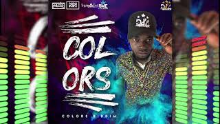Melick - Colors (Colors Riddim)