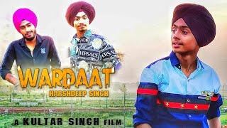 Hobbies  Singga | Harshdeep Singh | Latest Punjabi Song 2019