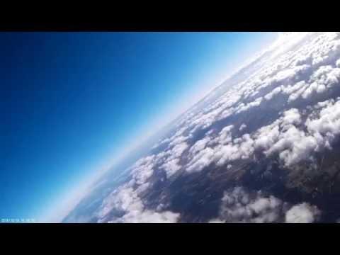 2600 power zone sopra le nuvole