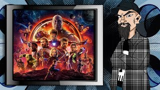 Talkin' Movies: Avengers: Infinity War - After A Decade...Make Mine Marvel! (No Spoilers!)