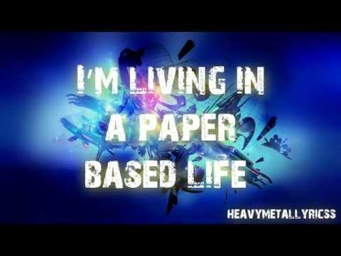 Think Harder - Paper Based Lies (Lyrics)