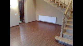 Новый ремонт частного дома. 3 -Часть.Отделка комнаты для гостей.