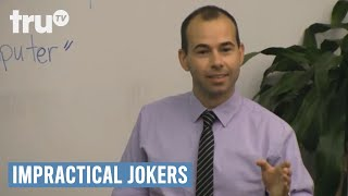 Impractical Jokers - Hard Drive Unleashes Dirty Secrets
