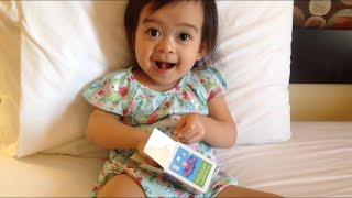 Peppa Pig Chocolate Egg Surprise   Baby Playful