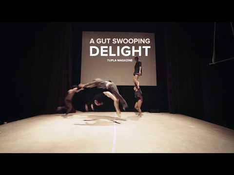 Adelaide based circus teaser
