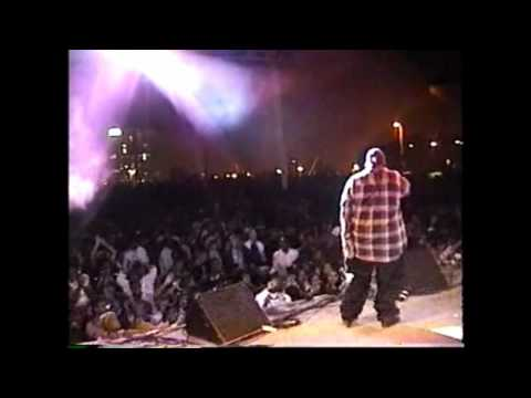 Gimme The Loot live (Biggie Smalls: Rap Phenomenon)