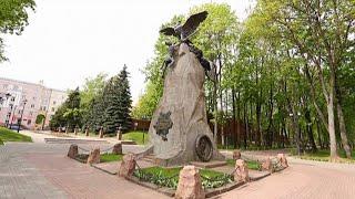 На пути к Великой Победе -  Смоленск - Город-герой - 365 Дней ТВ