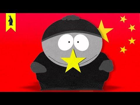 South Park On Freedom – Wisecrack Quick Take (Season 23)