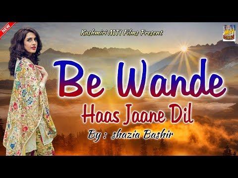 Be Wande Haas Jaane Dil - Qawwali Hits Song - Gulzar Ahmad Ganie