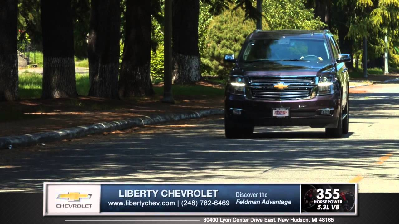 new chevy tahoe ecotec3 v8 gets great gas mileage youtube. Black Bedroom Furniture Sets. Home Design Ideas