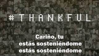 New Kids On The Block - Thankful (letra)