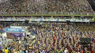 Download Video Bateria da Portela encerrando o desfile - Carnaval 2018 MP3 3GP MP4