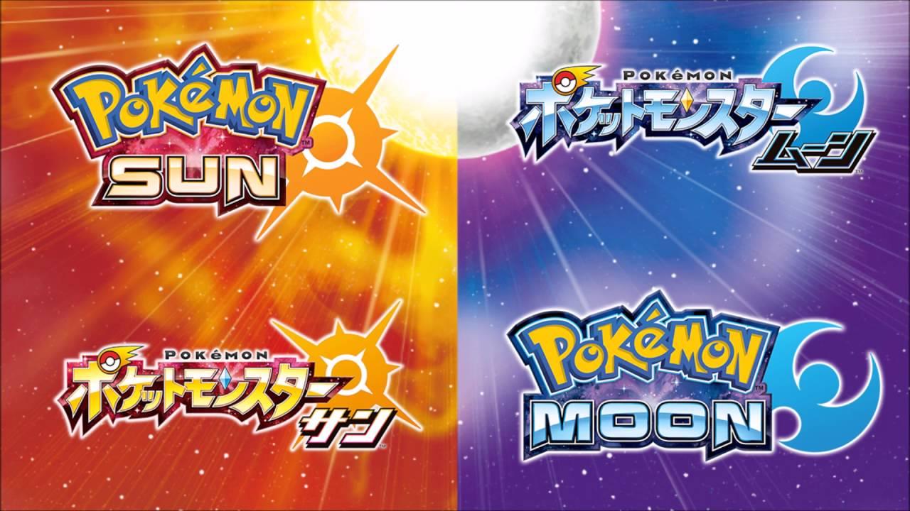 Pokémon Sun & Moon - Route 5, 6 & 7 [Fanmade]