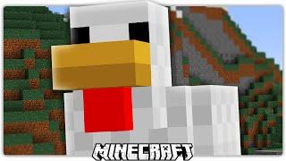 Minecraft | DRUMSTICK'S MOVIE: CHICKEN QUEST