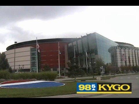 KYGO (Denver) 25 Sec. Commercial
