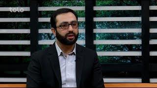 بامداد خوش - کلید نور - صحبت های محمد اصغر وکیلی پوپلزی در مورد دعای وضو گرفتن