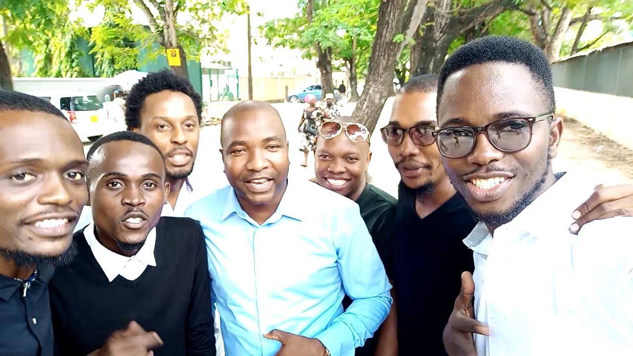 Download UPENDO WA KWELI BY AMBWENE MWASONGWE FT THE VOICE