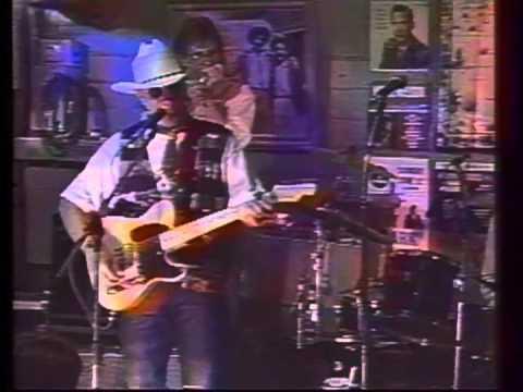 Gary P. Nunn Live At The Three Teardrops Tavern (1994)