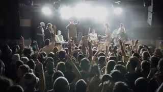 Dope Reach Squad feat. Мерудия - Ragga skit 2 live