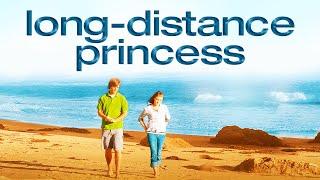 Long-Distance Princess (2012)  Full Movie  Alicen Evans  Parker Harris  Bennet Jaffarian