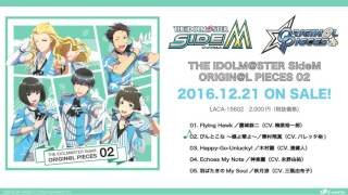 Repeat youtube video THE IDOLM@STER SideM ORIGIN@L PIECES 02 試聴動画