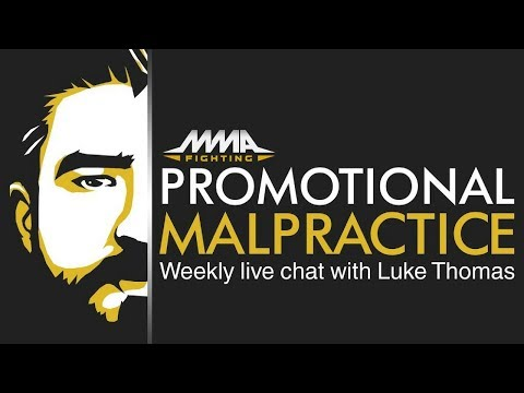Live Chat: UFC 224 Recap, MMA Cornering, UFC Chile Preview And More