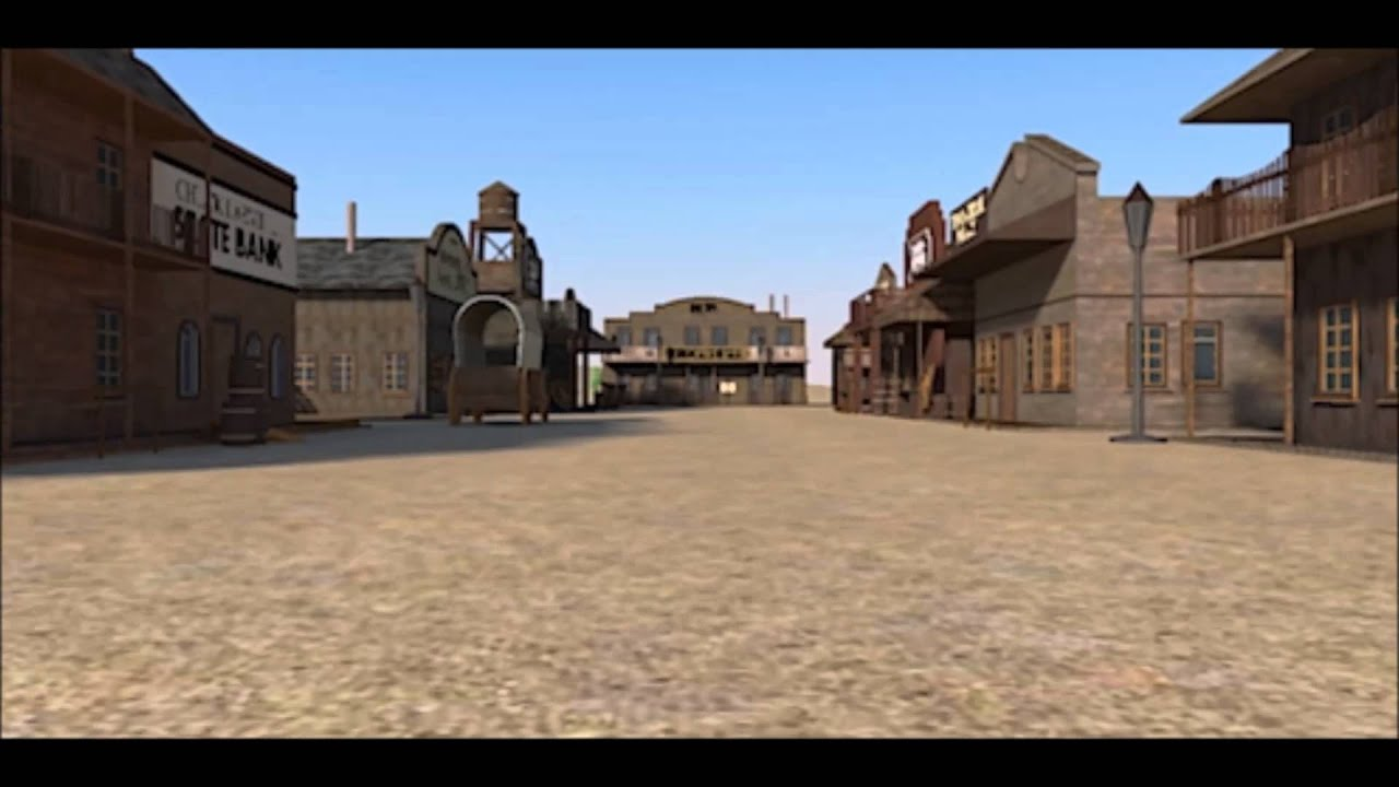 5 07 the wild west Wild west is an animated screen saver by elefun multimedia devoted to the nature and animalsillimitable space of the north american plains - this is the place where.