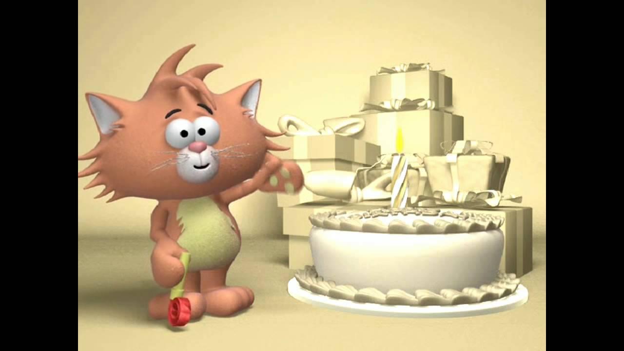 Herzlichen Glückwunsch Zum Geburtstag Youtube