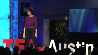 Seeing the hidden language in art: Laurie Frick at TEDxAustin