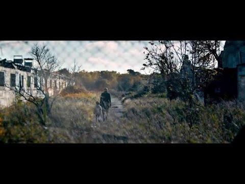 """""""Und du ... bist die Hoffnung"""": Schauspieler Jochen Nickel in PETAs neuem Vegan-Spot / Video auf Kino-Niveau - Dreh in stillgelegtem Mastbetrieb"""