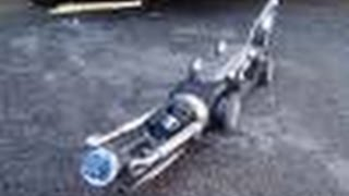 AST Grupo. ROBOT FRESADOR. Reparación de tuberías