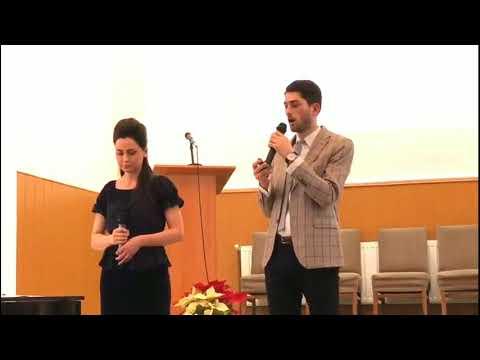 Larisa Anton & Catalin Condrachi - Din tot ce-avem pe-acest pamant