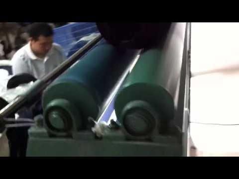 Incoming Quality Control IQC By Dongguan Humen Guanhong Garment Factory-- Mr Chauvin Cao