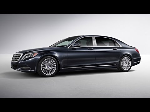 Maybach 2019 Mercedes Maybach S600 Super Luxury Youtube