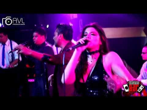 Herida / Déjala - Orquesta Bembé - Barranco Bar 2018