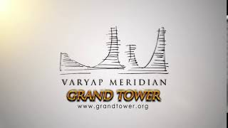 Varyap Meridian Grand Tower Tanitim 1