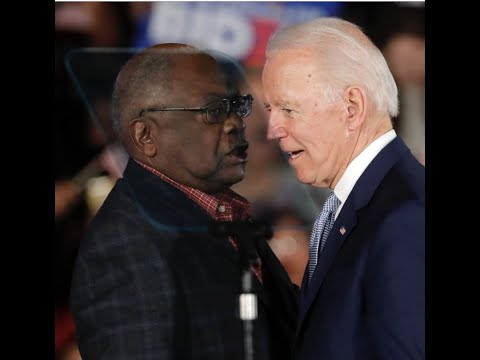 Black civil rights leaders ALARMED Joe Biden has IGNORED their calls - Vicki Dillard