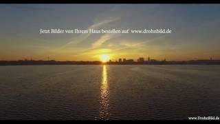 Hamburg, die Alster, Barsbüttel, Hammoor, Trittau und Scharbeutz in 4k