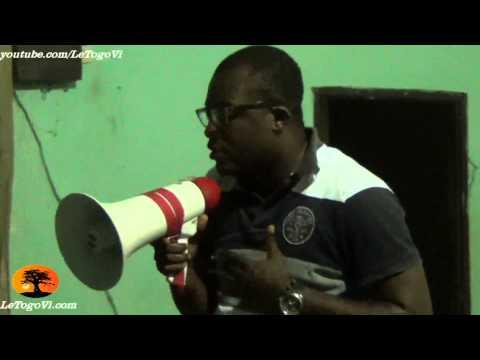 Pourquoi au Togo on n'arrive pas à comprendre que l'essentiel c'est de réclamer nos droits ensemble?