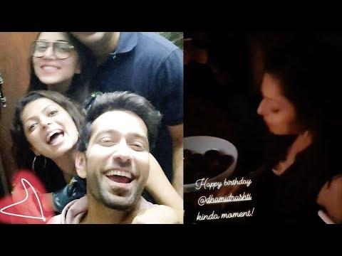Drashti Dhami celebrates Birthday with Bestfriend Nakuul Mehta , Husband Niraj & MORE! Mp3