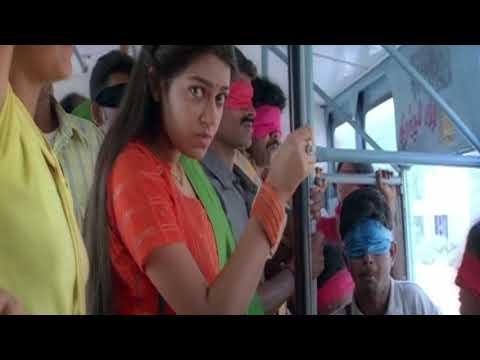 Unnai Paartha | Tamil Video Song | Thiruda Thirudi | Dhanush | Chaya Singh | Dhina