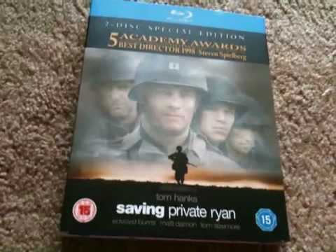 •.• Free Watch Saving Private Ryan (Two-Disc Special Edition)
