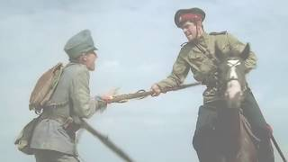 Battlefield 1 In the Name of the Tsar gameless