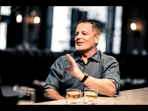 Dan Gilbert Interview | A Drink With