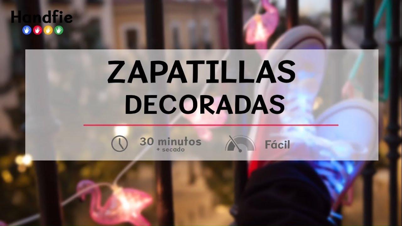 ZapatillasHandfie Diy Cómo Teñir Unas ZapatillasHandfie Diy Cómo Teñir Cómo Unas Teñir Unas IbY76gvfy