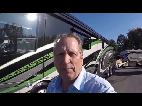 Motorhome PRE TRIP INSPECTION - ENGINE TRANSMISSION FLUIDS   RV MAINTENANCE from YouTube · Duration:  7 minutes 45 seconds