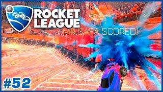 Patlak Teker Belediyespor I Rocket League Türkçe Multiplayer I 52. Bölüm